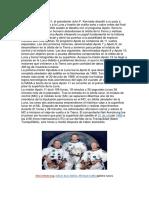 El Programa Apolo