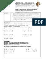 s3_matematicas_7 Al 11 de Noviembre