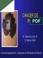 Prevencion Cancer Piel