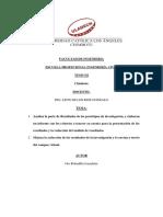 Criterios II Unidad