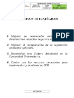 03 OBJETIVOS ESTRATEGICOS