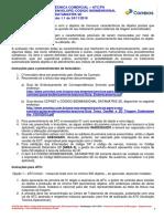 ATC FN Data Mailer Código Bidimensional Datamatrix 2D Versão 09 Dezembro 2016
