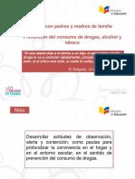 4 Presentacion Taller Padres Prevencion Drogas (1)