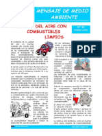 Combustibles Limpios