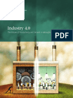 BCG - Industry 4 0 Future of Productivity Growth