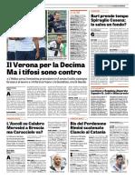 La Gazzetta Dello Sport 08-06-2018 - Serie B
