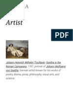 Artist - Wikipedia