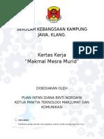 KKTMK_Makmal Mesra Murid
