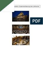 Rechtsetzungslehre Zusammenfassung Lehrbuch