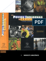 Povos Indígenas no Brasil 1996 - 2000 (parte 2)