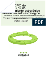 The CPO's Guide to Strategic Sourcing.en.Es