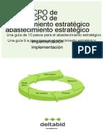 The CPO's Guide to Strategic Sourcing.en.Es