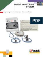 Raytek EMS System