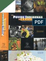 Povos Indígenas no Brasil 1996 - 2000 (parte 1)