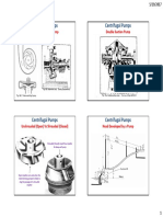 MEPN345 - Lecture Slides - Pumps and Compressors