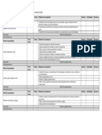 PLA ELECTRONICA Operac Admin Mantenimiento Redes Area