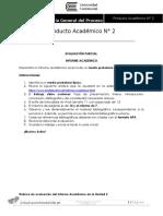 Producto Académico N2
