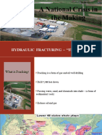 Fracking Powerpoint Presentation May 8 2014 (1)
