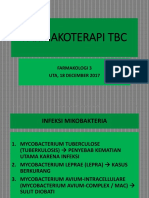 FARMAKOTERAPI TBC
