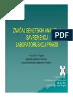 28.ke konzilijum-znacaj genetskih analiza u savremenoj laboratorijskoj praksi-mr.sci.ph drina topalov.pdf