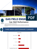 GFE Week 4 5 - Gas Well Performance