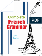 233 Complete French Grammer - Sample