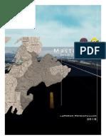Laporan Pendahuluan Masterplan Terminal Penumpang Tipe b