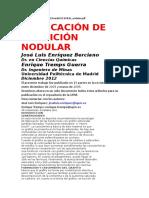 Fundic Nodular