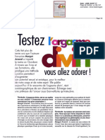 Article  Margot Anand Juin Aout