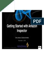02 - C - Amazon Inspector