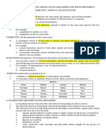 Form 2 Science Notes + Exercise By Kelvin - Chapter 4