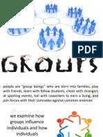 Pertemuan 13 Group