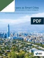 Caminho Para as Smart Cities Da Gestao Tradicional Para a Cidade Inteligente