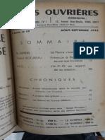 Morale Des Actes Et Morale Des Tendances - Tiberghien