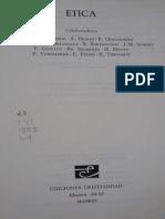 Conciencia y Ley - Aubert