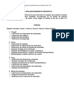 Manual Del Mantenimiento Preventivo