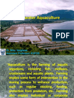 Freshwater Aquaculture - KUFOS