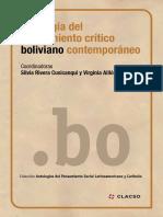 Antología del pensamiento crítico boliviano contemporáneo.pdf