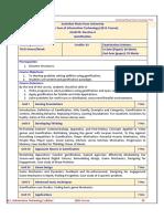 Gamication Syllabus 2015 Course
