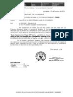 Om 3051 Disposicion de Seg Informaciones