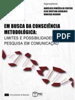 Consciência Metodológica - Pesquisa Em Comunicação