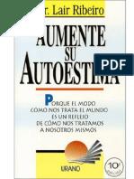 Auto-Ajuda - Dr Lair Ribeiro - Auto-Estima-1