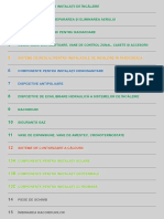 Caleffi Catalog de Produse 2014