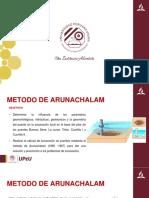 Ametodo Arunachalam Medina