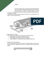Procedimiento de instalaciones sanitarias - Desagüe