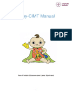 Baby-cimt Manual 20151125