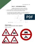 Intervención de señales
