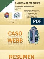 CASO WEB Exposición