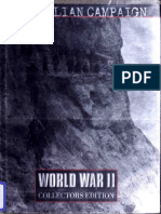 Italian Campaign (Time-Life WWII Series)