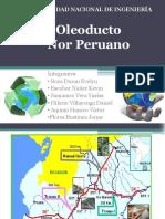 OLEODUCTO NORPERUANO DERRAME